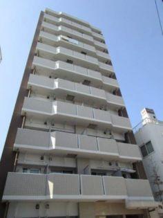 LA PLAGE SHONAN[9階]の外観