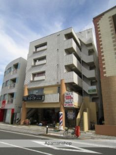 平塚代官町ビル 4階の賃貸【神奈川県 / 平塚市】