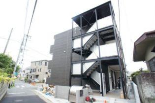 神奈川県平塚市桃浜町の賃貸マンション
