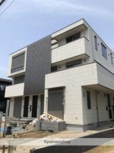 ドゥデーム松風 1階の賃貸【神奈川県 / 平塚市】