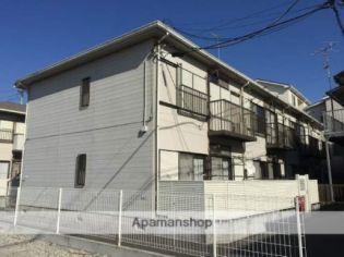 第一袖ヶ浜ハイツ 1階の賃貸【神奈川県 / 平塚市】
