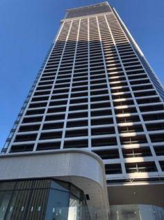 ザ・タワー横浜北仲[32階]の外観
