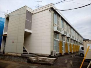 レオパレスファウィステリアⅡ 1階の賃貸【神奈川県 / 横浜市泉区】