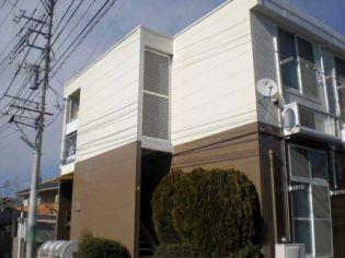 レオパレスGRAZIA 1階の賃貸【神奈川県 / 横浜市保土ケ谷区】
