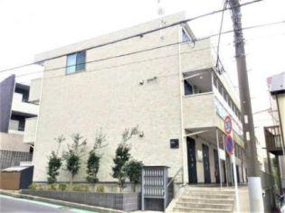 神奈川県横浜市旭区さちが丘の賃貸アパート