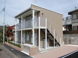 神奈川県横浜市緑区長津田5丁目の賃貸アパート