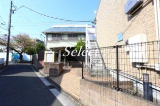 レオパレスイノウエ 1階の賃貸【神奈川県 / 横浜市中区】
