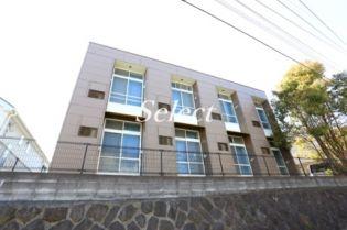 レオパレス貝塚 2階の賃貸【神奈川県 / 横浜市磯子区】