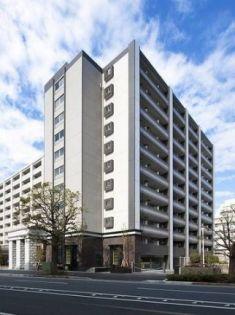 グランド・ガーラ横濱元町[2F-5号室]の外観
