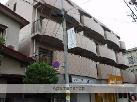 メゾン・ド・セレーブル 3階の賃貸【神奈川県 / 横浜市港南区】