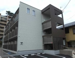 神奈川県横浜市磯子区東町の賃貸マンション