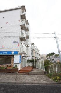 パークハイム能見台 1階の賃貸【神奈川県 / 横浜市金沢区】