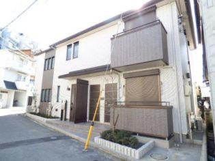 アンヴェール 2階の賃貸【神奈川県 / 横浜市港南区】