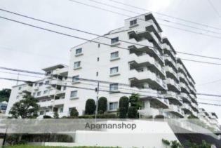 メゾン横浜能見台A棟[7階]の外観