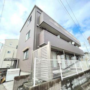 AMY横浜[201号室号室]の外観