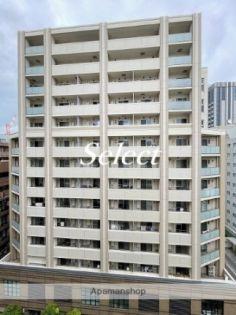 パークホームズ横濱山下公園[302号室]の外観
