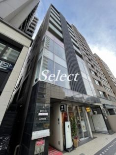 RONG SHING RYUS TOWER 7階の賃貸【神奈川県 / 横浜市中区】