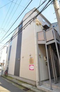 リーヴェルポート横浜根岸Ⅱ 2階の賃貸【神奈川県 / 横浜市中区】