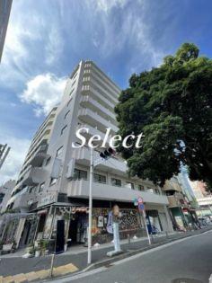 神奈川県横浜市中区蓬莱町1丁目の賃貸マンション