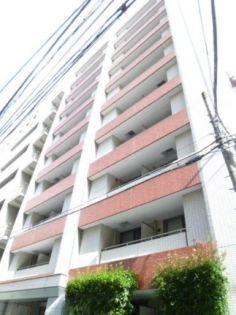 ラヴィーナ横浜 6階の賃貸【神奈川県 / 横浜市神奈川区】