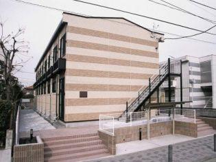 レオパレスディモア洋光台 1階の賃貸【神奈川県 / 横浜市磯子区】
