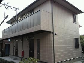 ヴィラ・フィオーレ Ⅱ 2階の賃貸【神奈川県 / 横浜市磯子区】