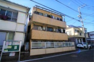 ヴィラ西横浜A棟 1階の賃貸【神奈川県 / 横浜市西区】