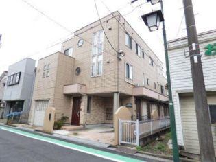 アドバンテージ本牧 1階の賃貸【神奈川県 / 横浜市中区】