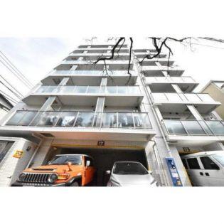 ヴェルト横濱石川町Ⅱ 5階の賃貸【神奈川県 / 横浜市南区】