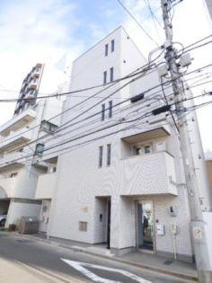不二セーヌ 2階の賃貸【神奈川県 / 横浜市神奈川区】