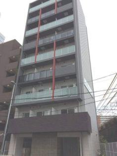 メインステージ横濱東口 3階の賃貸【神奈川県 / 横浜市西区】