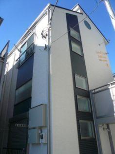 リーヴェルポート横浜三ツ沢Ⅲ 2階の賃貸【神奈川県 / 横浜市保土ケ谷区】
