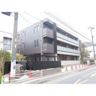 アベクトワベー 2階の賃貸【神奈川県 / 横浜市磯子区】