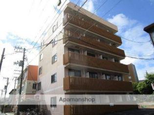 新潟県新潟市中央区天神2丁目の賃貸マンション