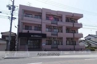 ベルトピア上所 4階の賃貸【新潟県 / 新潟市中央区】