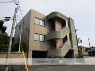 ハイツCHITOSE 3階の賃貸【新潟県 / 新潟市中央区】