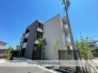 ALMENT YAMATO Ⅱ 3階の賃貸【新潟県 / 新潟市中央区】