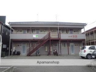 コーポ秋桜 2階の賃貸【新潟県 / 新潟市中央区】