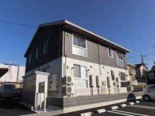 クレセント B 1階の賃貸【新潟県 / 新潟市北区】