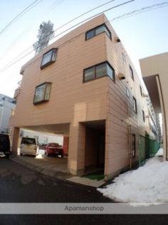 ハイツハセガワ2 3階の賃貸【新潟県 / 新潟市中央区】