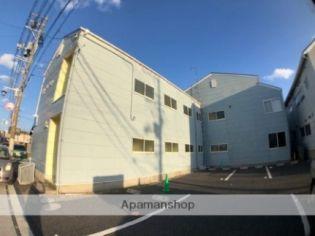 プラザ・ドゥ・メイジュ 2階の賃貸【新潟県 / 新潟市中央区】