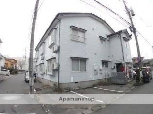 ホワイトハウス 2階の賃貸【新潟県 / 新潟市中央区】