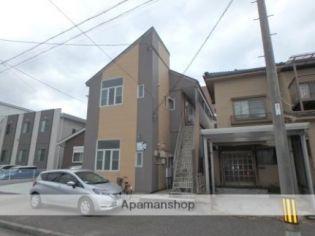 クレセントイーグル 2階の賃貸【新潟県 / 新潟市中央区】