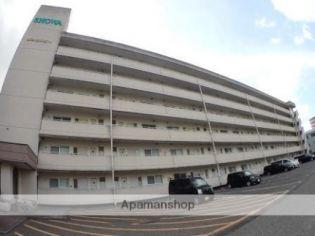 新潟昭和ビル駅南[603号室]の外観