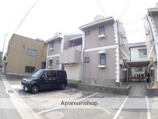 近江ロイヤルハイツC棟 1階の賃貸【新潟県 / 新潟市中央区】