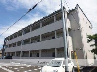 カンフォーラ女池 1階の賃貸【新潟県 / 新潟市中央区】