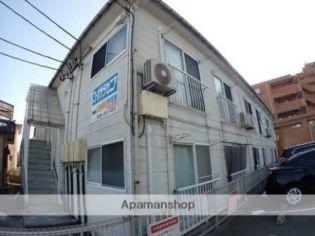 コーポサラセニア 2階の賃貸【新潟県 / 新潟市中央区】