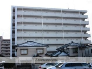 BUENA米山3丁目 7階の賃貸【新潟県 / 新潟市中央区】