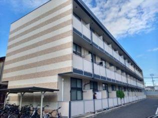 レオパレスブルーウイング 1階の賃貸【新潟県 / 新潟市中央区】
