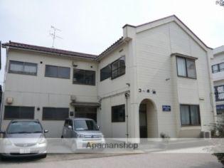 コーポ栄 2階の賃貸【新潟県 / 新潟市中央区】
